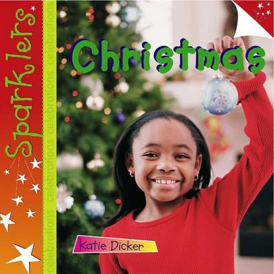 Christmas - Sparklers - Celebrations (Hardback)