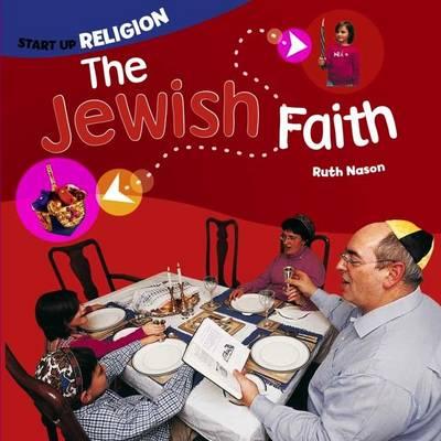 Jewish Faith: Start up Religion - Start-up Religion (Paperback)