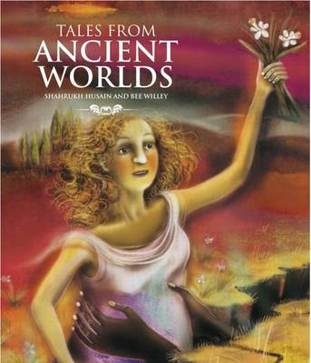 Tales from Ancient Worlds (Paperback)