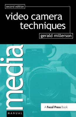 Video Camera Techniques (Paperback)