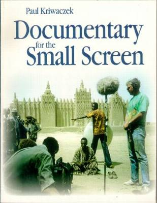 Documentary for the Small Screen (Paperback)