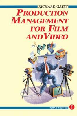 Production Management for Film and Video (Paperback)