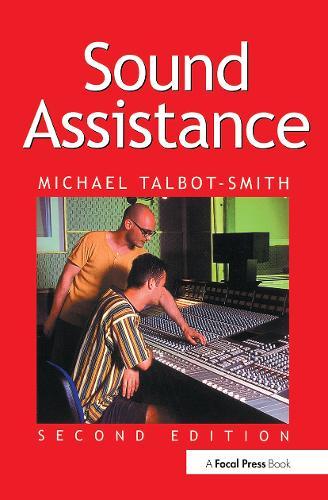 Sound Assistance (Paperback)