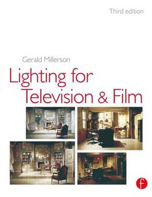 Lighting for TV and Film (Paperback)