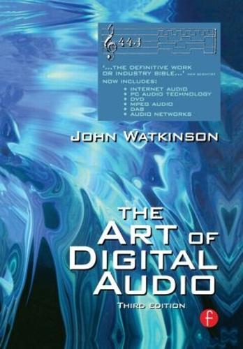 Art of Digital Audio (Hardback)