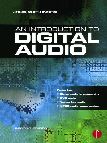 Introduction to Digital Audio (Paperback)