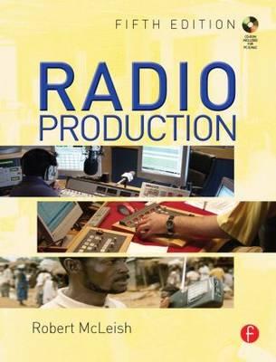Radio Production (Paperback)