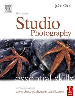 Studio Photography: Essential Skills (Paperback)
