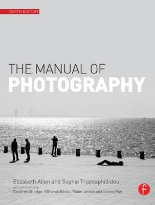The Manual of Photography (Paperback)