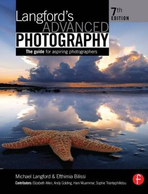 Langford's Advanced Photography (Paperback)