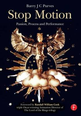Stop Motion: Passion, Process and Performance (Paperback)