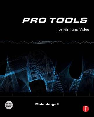 Pro Tools for Film and Video (Paperback)