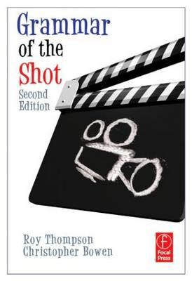 Grammar of the Shot (Paperback)
