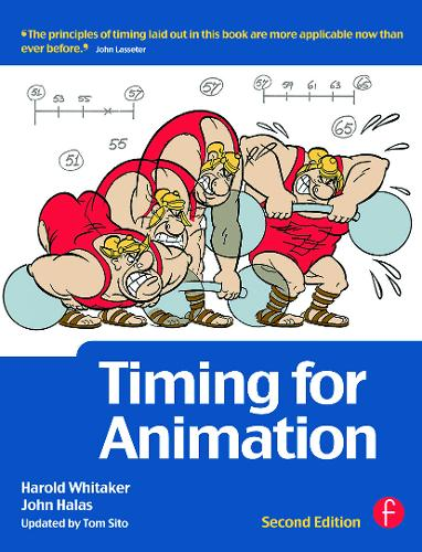 Timing for Animation (Paperback)