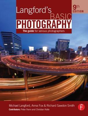 Langford's Basic Photography: The Guide for Serious Photographers (Paperback)