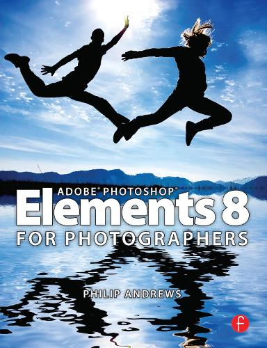 Adobe Photoshop Elements 8 for Photographers (Paperback)