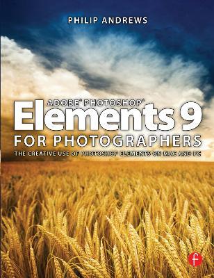 Adobe Photoshop Elements 9 for Photographers (Paperback)