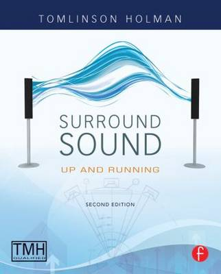 Surround Sound: Up and running (Paperback)