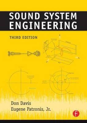 Sound System Engineering (Hardback)