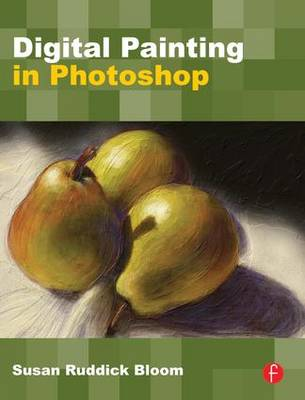 Digital Painting in Photoshop (Paperback)