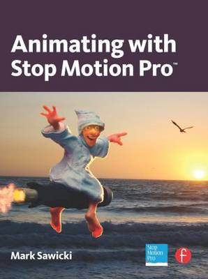 Animating with Stop Motion Pro (Paperback)