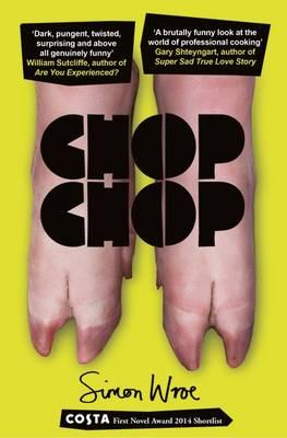 Chop Chop (Hardback)