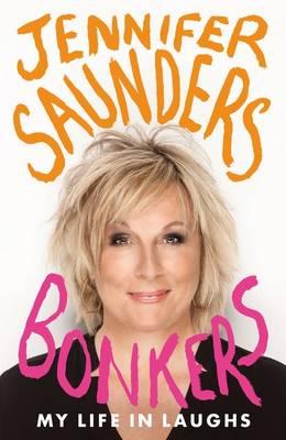 Bonkers: My Life in Laughs (Hardback)