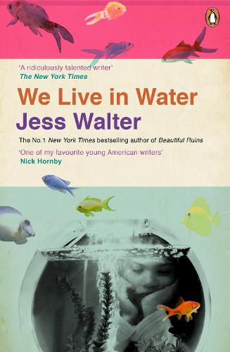 We Live in Water (Paperback)