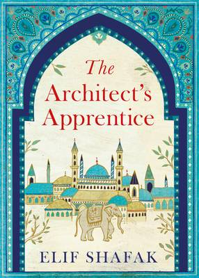 The Architect's Apprentice (Hardback)