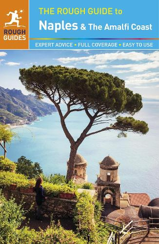 The Rough Guide to Naples and the Amalfi Coast - Rough Guides (Paperback)