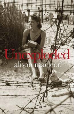 Unexploded (Hardback)