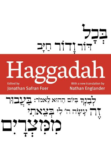 Haggadah (Hardback)