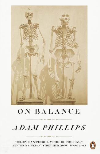 On Balance (Paperback)