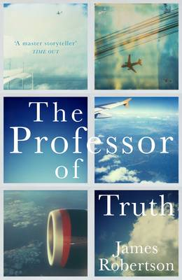 The Professor of Truth (Hardback)