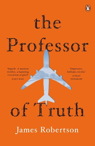 The Professor of Truth (Paperback)