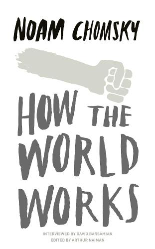 How the World Works (Paperback)