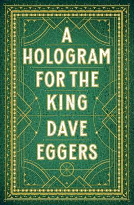 A Hologram for the King (Hardback)