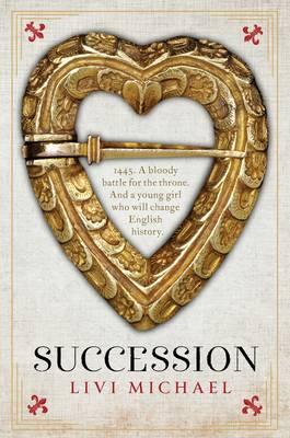 Succession (Hardback)