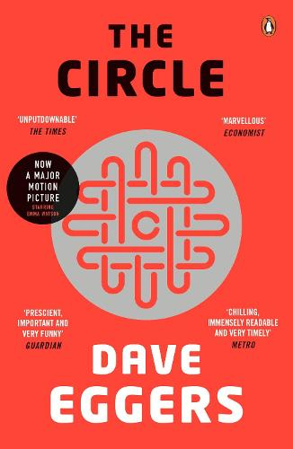 The Circle (Paperback)
