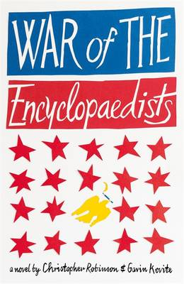 War of the Encyclopaedists (Hardback)