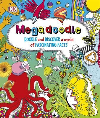 Megadoodle (Paperback)