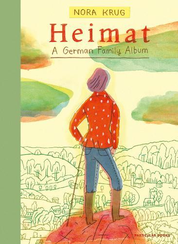 Heimat: A German Family Album (Hardback)
