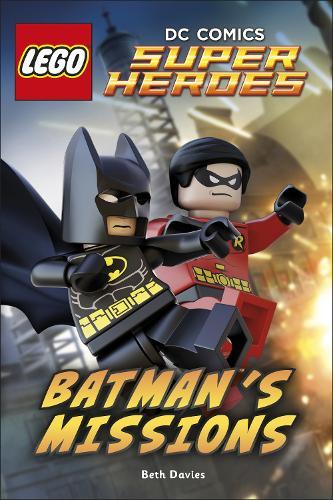 LEGO (R) DC Comics Super Heroes: Batman\'s Missions