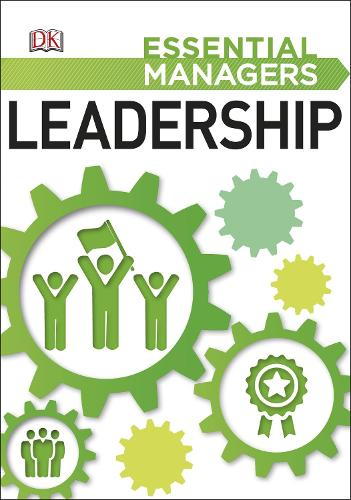 Leadership - Essential Managers (Paperback)