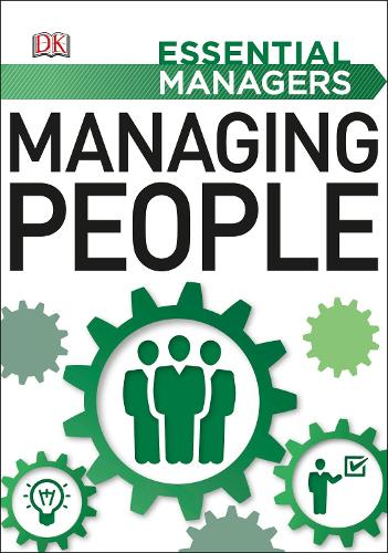 Managing People - Essential Managers (Paperback)