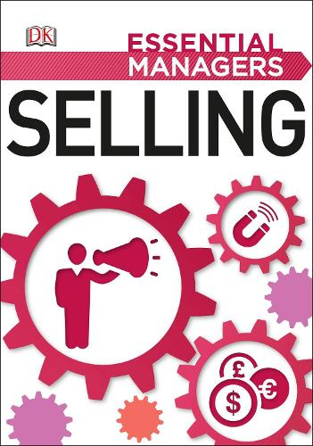 Selling - Essential Managers (Paperback)