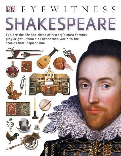 Shakespeare - Eyewitness (Paperback)