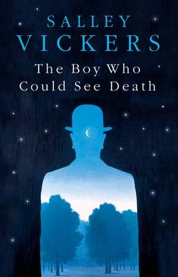 The Boy Who Could See Death (Hardback)