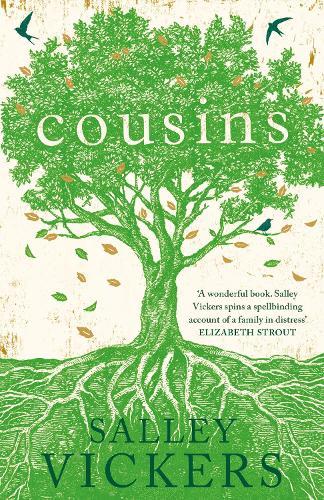 Cousins (Hardback)