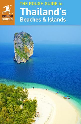 The Rough Guide to Thailand's Beaches and Islands - Rough Guides (Paperback)